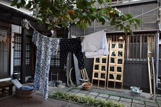 庭の洗濯と海苔干しの様子 サイズ小.jpg
