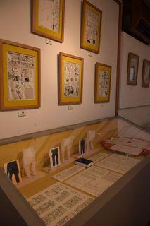 高野文子展 展示室2 サイズ小.jpg